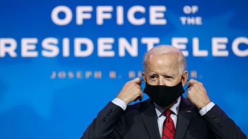 Chuyên gia: Đã đến lúc ông Joe Biden từ bỏ chủ nghĩa song phương