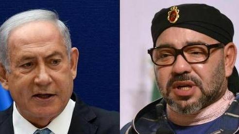 Lãnh đạo Israel, Morocco lần đầu điện đàm sau khi bình thường hoá quan hệ