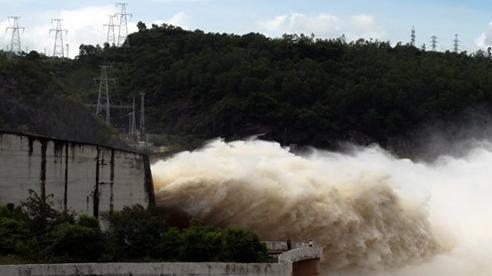 Bộ gửi văn bản về tỉnh: Tạm dừng triển khai thủy điện nhỏ