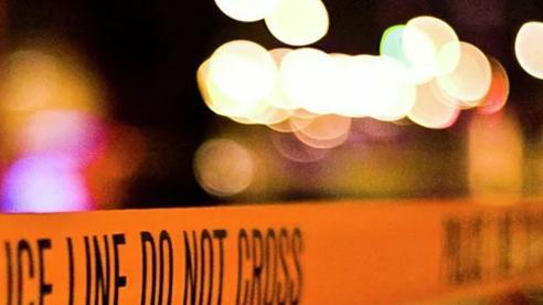 Xả súng tại Mỹ: Ba người thiệt mạng ngay hiện trường