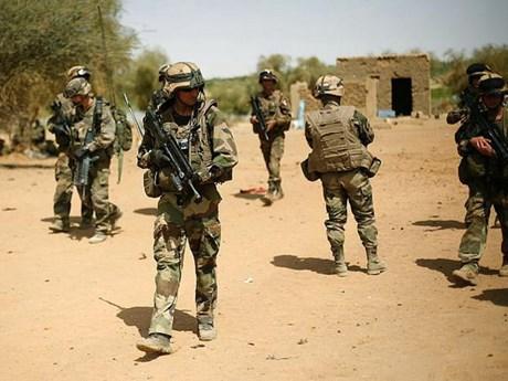 Mali: Ba binh sỹ Pháp thiệt mạng do thiết bị nổ tự chế