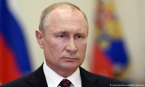 Nga quyết định 'mở rộng danh sách' cấm quan chức Đức