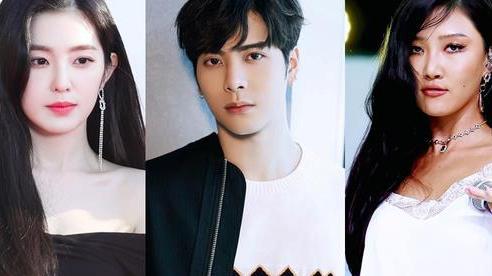 Nhóm nhạc có nguy cơ tan rã vào năm 2021: GOT7 ở thế 'ngàn cân treo sợi tóc', Red Velvet và MAMAMOO đều lâm nguy?