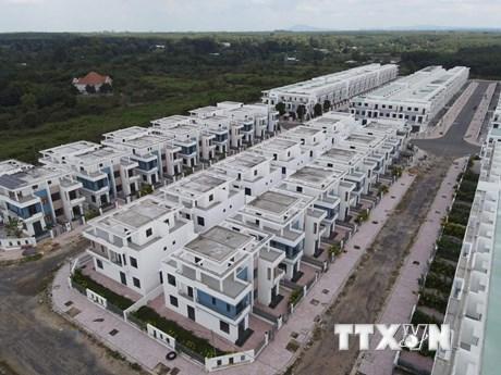 Xử lý nghiêm vụ xây trái phép gần 500 căn nhà, biệt thự ở Trảng Bom