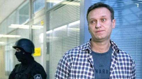 Nga mở cuộc điều tra hình sự nhằm vào nhân vật đối lập Navalny