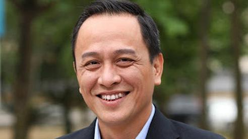 Tân Tổng Giám đốc Vietnam Airlines là ai?