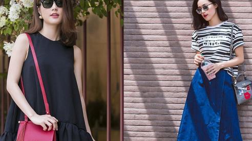 5 món đồ thời trang phụ nữ nhất định không nên thiếu