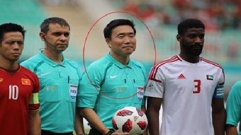 Trọng tài Hàn Quốc từng suýt mất nghiệp vì 'xử ép' U23 Việt Nam giờ ra sao?
