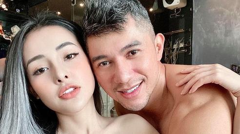 Ngân 98 bất ngờ gọi Lương Bằng Quang là người yêu cũ dù mới âu yếm nhau trên livestream