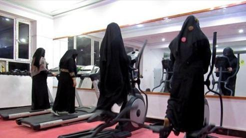 Nơi phụ nữ lần đầu tiên được phép tới phòng tập gym