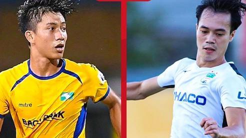 Thoát penalty, Hoàng Anh Gia Lai vẫn thất thủ trên sân Vinh