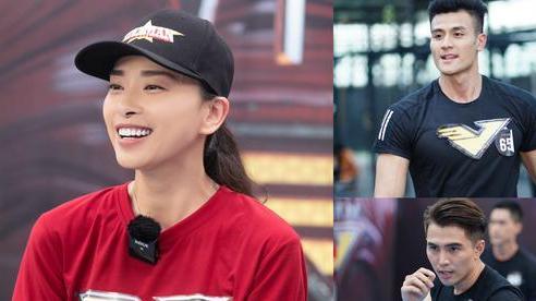Vĩnh Thụy tái xuất với cơ bắp cuồn cuộn trong buổi casting phim siêu anh hùng VINAMAN của Ngô Thanh Vân