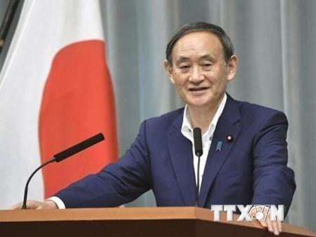 Báo Nhật Bản đưa tin về chuyến thăm Việt Nam của Thủ tướng Suga