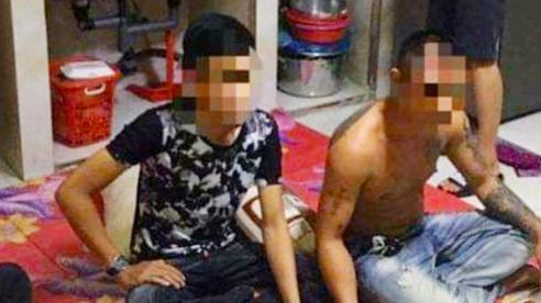 Từ Bình Định vào TP Hồ Chí Minh 'bắt cóc' con nợ để…đòi nợ