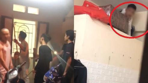 Tên ăn trộm khờ khạo nhất MXH: Đang trốn ở chỗ không ai biết, chỉ 1 câu hỏi của chủ nhà đã tự khai 'em không ở trên nóc nhà tắm đâu'