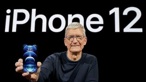iPhone 12 và iPhone 12 Pro không 'trâu' như Apple quảng cáo