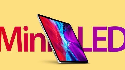 Apple sẽ trình làng iPad Pro thế hệ mới đầu năm sau