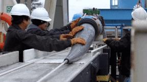 Cáp ngầm đại dương - cuộc chiến mới nhiều toan tính của các cường quốc