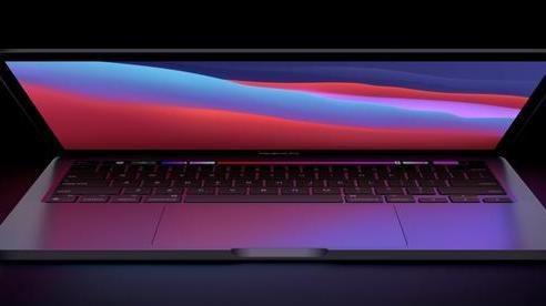 Apple trình làng MacBook Pro 13 inch, hiệu năng khủng, pin 'trâu', giá từ 34 triệu đồng