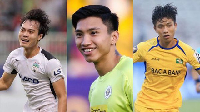 Thể thao nổi bật 25/11: Ba ngôi sao tuyển VN được tiến cử cho CLB Hàn Quốc; Man City có chiến lược ký hợp đồng 10 năm với Messi