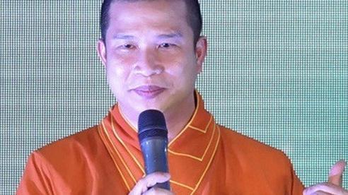 Vụ nguyên trụ trì chùa Phước Quang bị bắt: Một phụ nữ bị lừa 18 tỉ đồng