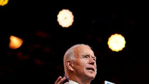 Ông Biden và chỉ định lần đầu tiên trong lịch sử Mỹ
