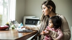 Cách đơn giản để ngăn trẻ học theo video xấu độc hại trên mạng xã hội