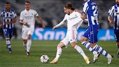 Điểm tin 2/12: Real Madrid có nguy cơ bị loại ngay vòng bảng UEFA Champions League