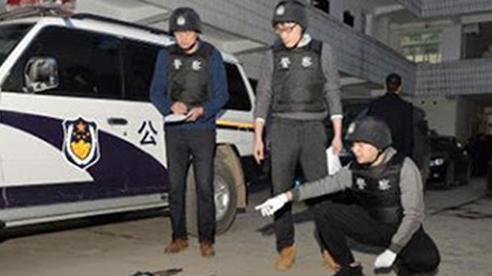Vụ án buôn bán súng đạn trực tuyến từ Mỹ về Trung Quốc