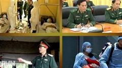 """Quân đội thực hiện nghiêm """"Năm kỷ luật, kỷ cương 2020"""""""