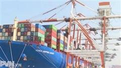 Thi đua là động lực để Tân Cảng Sài Gòn phát triển bền vững