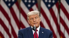 18 bang ủng hộ đảo ngược kết quả bầu cử, ông Trump liệu có hy vọng?