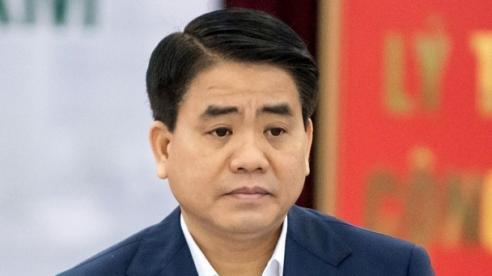 Vụ án ông Nguyễn Đức Chung