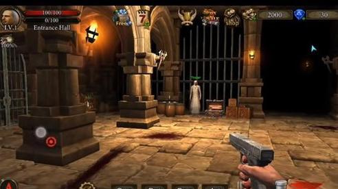 4 tựa game mobile đa thể loại, lối chơi cực hấp dẫn đang miễn phí tải về
