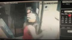 Kẻ trộm ATM buộc phải bỏ đi vì điều bất ngờ