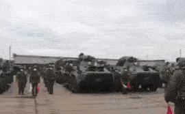 NÓNG: Tính '1 đập ăn quan', chiến dịch của Azerbaijan vấp phản ứng cực nhanh của Nga?