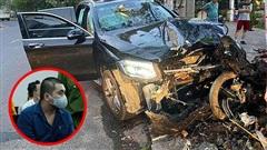 Tài xế Mercedes tẩu tán tài sản trong khi bị tạm giam?