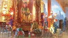 Đền Long Khánh