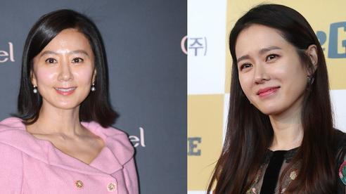 Son Ye Jin bị Kim Hee Ae 'vượt mặt' trở thành diễn viên Hàn nổi tiếng nhất, một cái tên có phim dở tệ vẫn lọt Top 2 gây tranh cãi