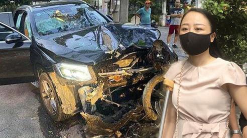 Mẹ nữ tiếp viên VNA kể lại cuộc điện thoại ám ảnh sau lời tố 'bị túm tóc đuổi về' của mẹ tài xế lái Mercedes