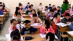 Hà Nội lùi thời gian đến trường để tránh rét cho học sinh