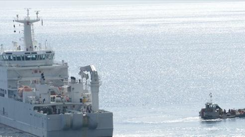 Trung Quốc bị tố ý đồ 'động trời': Độc chiếm mạng lưới ngầm Thái Bình Dương, theo dõi, đánh cắp tình báo