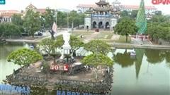 Không khí mừng Giáng Sinh ở Việt Nam và thế giới
