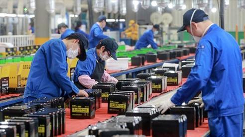 Hà Nội: Tạo môi trường đầu tư kinh doanh thuận lợi, đồng hành cùng doanh nghiệp
