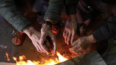 Ngày 29/12, Bắc Bộ đón đợt rét đậm rét hại, có nơi dưới 0 độ C
