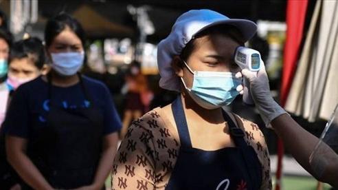 Dịch Covid-19 lan rộng đầu năm mới, Thái Lan thấp thỏm lo âu