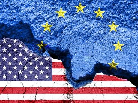 Mỹ tiếp tục áp thuế đối với nhiều mặt hàng của châu Âu