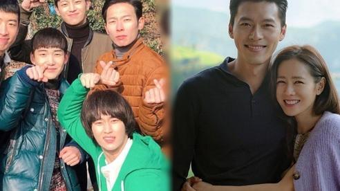 Son Ye Jin vừa bẽn lẽn xác nhận yêu Hyun Bin, fan 2 nhà chốt ngay dàn bê tráp lầy muốn xỉu