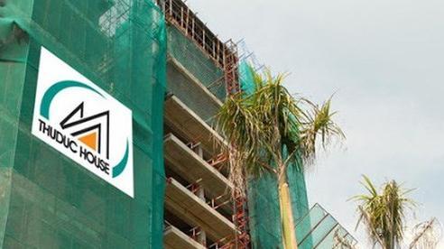 Thuduc House bị thu hồi và phạt nộp chậm hơn 390 tỷ đồng