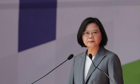 Trung Quốc từ chối lời đề nghị đàm phán mới nhất từ Đài Loan